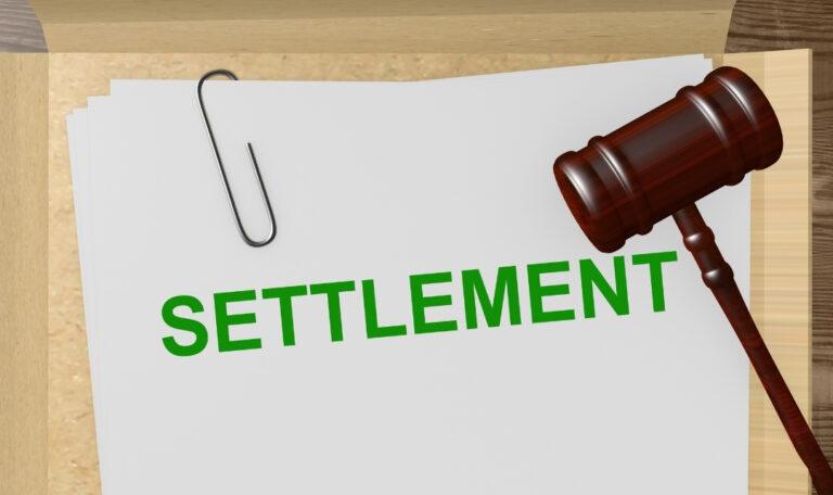 Settlement based on Long Residence